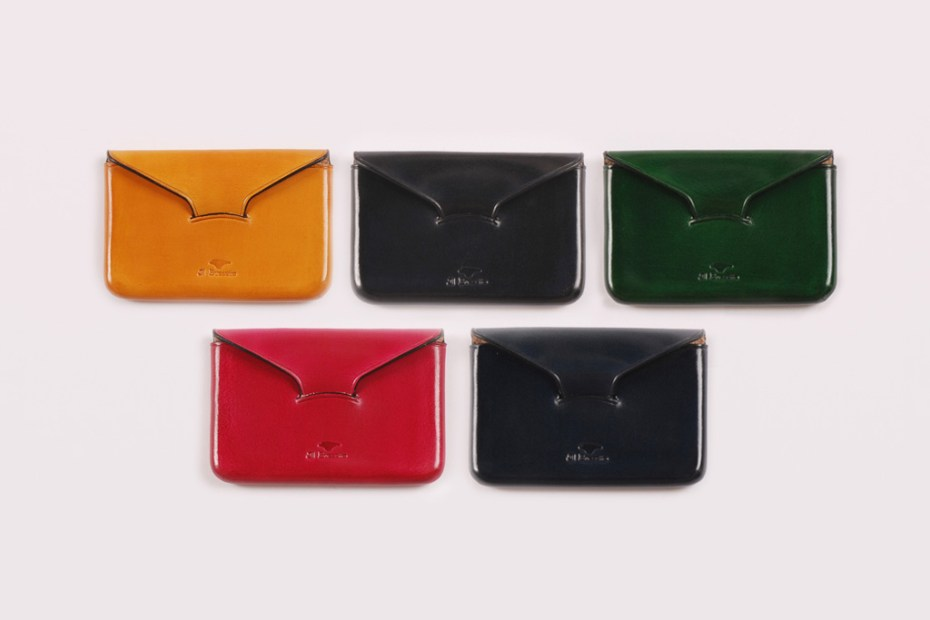Image of Il Bussetto Cardholders