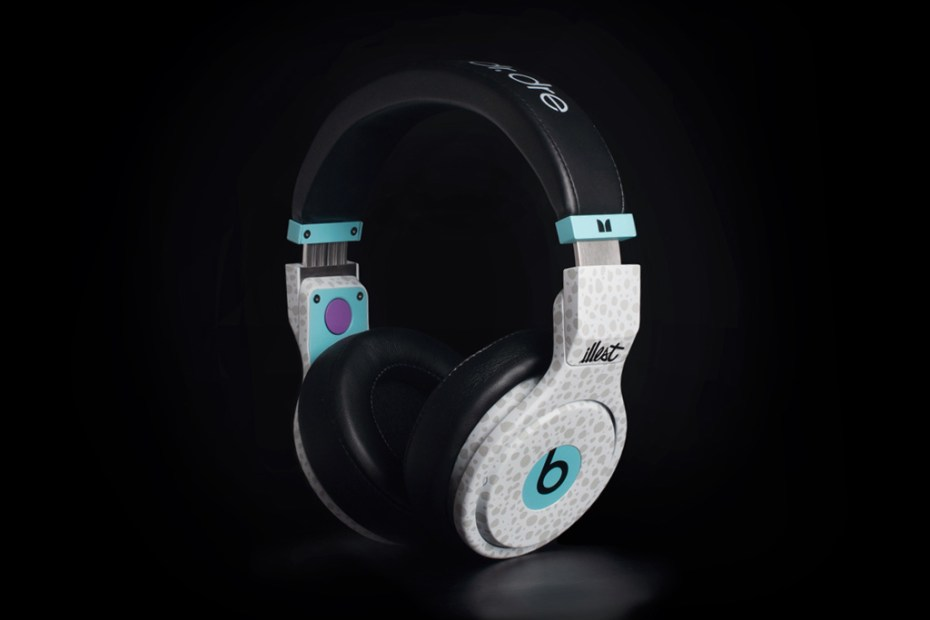 Image of Illest Beats Pro by Beats by Dre