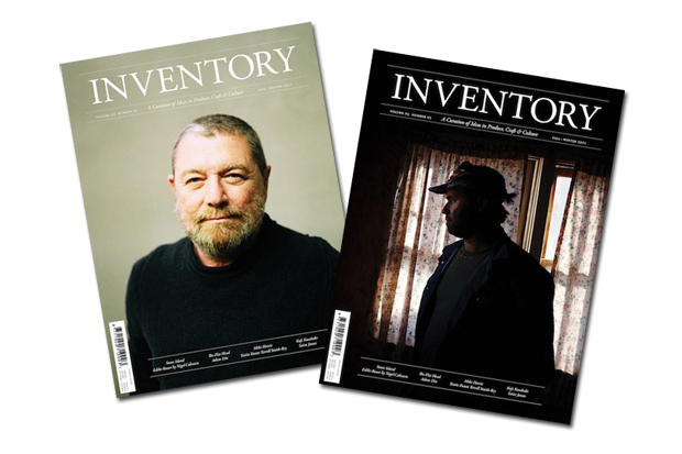Image of Inventory Magazine Issue 05