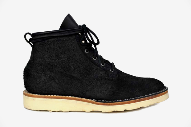 Image of Inventory x Viberg Scout Boot
