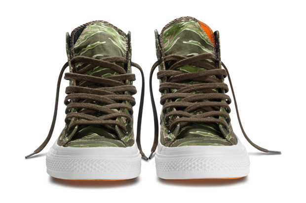 Image of KICKS/HI x Converse First String Chuck Taylor All Star