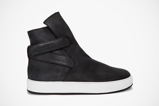 Image of Kris Van Assche Jodhpur Sneakers