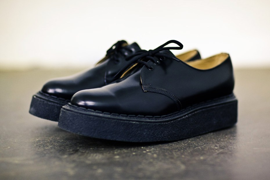 Image of LABRAT x George Cox 2012 Spring/Summer Derby Creeper