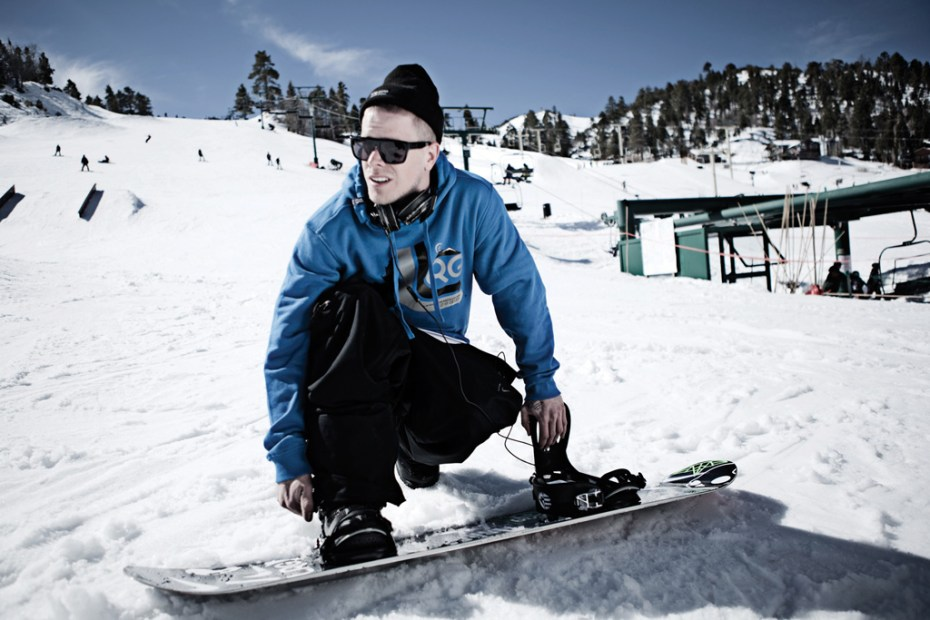 Image of LRG 2011 Holiday Lookbook
