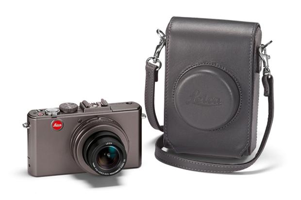 Image of Leica D-Lux 5 Titanium Special Edition