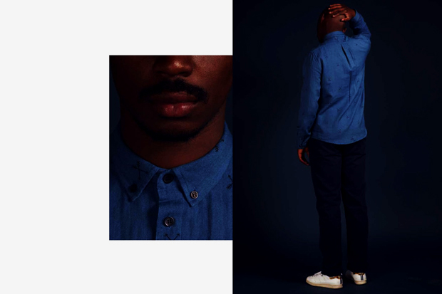 Image of Libertine-Libertine 2011 Fall/Winter Inseason Lookbook