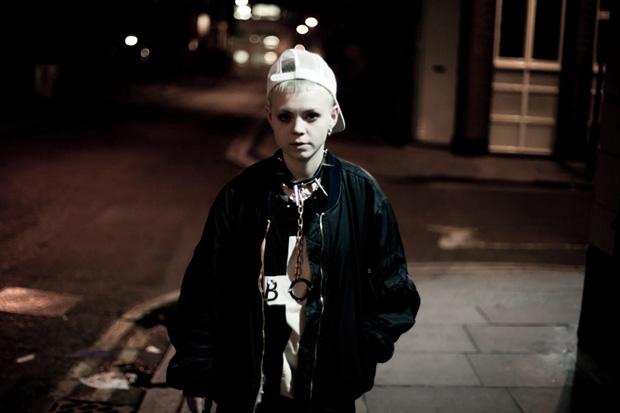 Image of LONG Clothing x BOY London Exhibition Recap