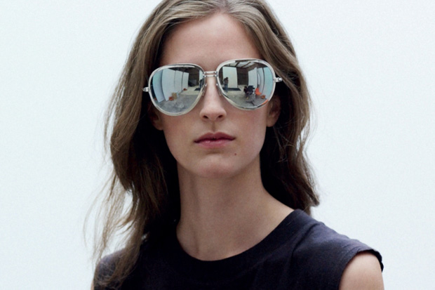 Image of Maison Martin Margiela x Cutler &Gross 2011 Sunglasses Collection