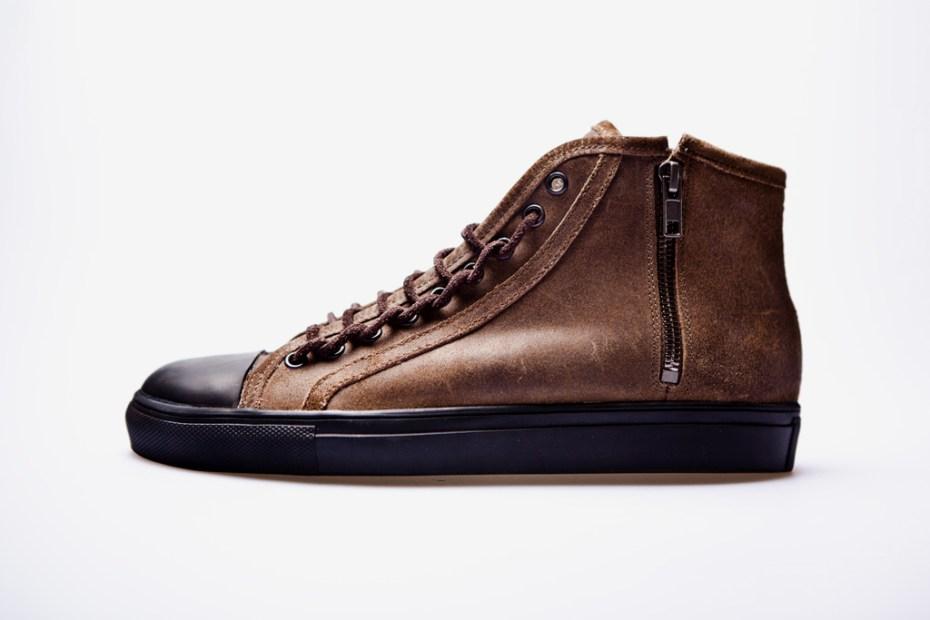 Image of Maison Martin Margiela Hi-Cut Sneaker