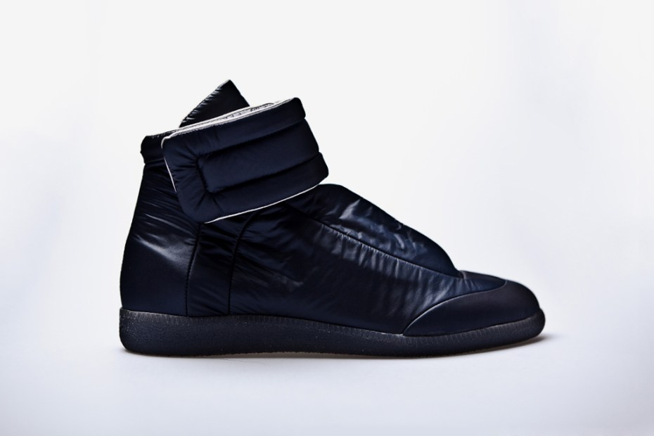 Image of Maison Martin Margiela Nylon Sci-Fi Sneaker