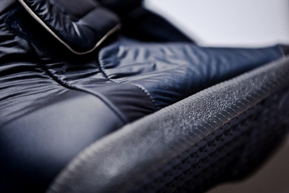 Image of Maison Martin Margiela Nylon Sci-Fi Sneaker