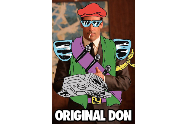 Image of Major Lazer - Original Don