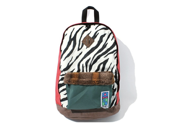 Image of MEI ANIMAL CRAZY DAYPACK