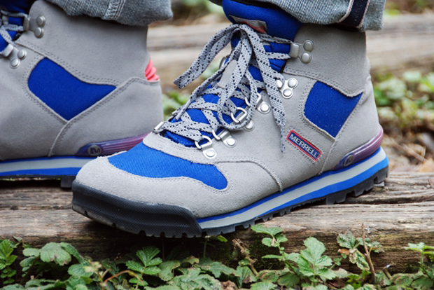 Image of MERRELL Origins 2011 Fall Eagle Boot