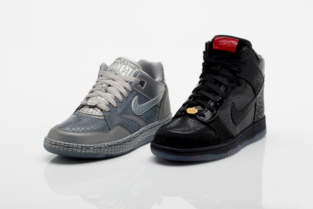 Image of Mighty Crown x Nike Sportswear 20th Anniversary Collection Further Look