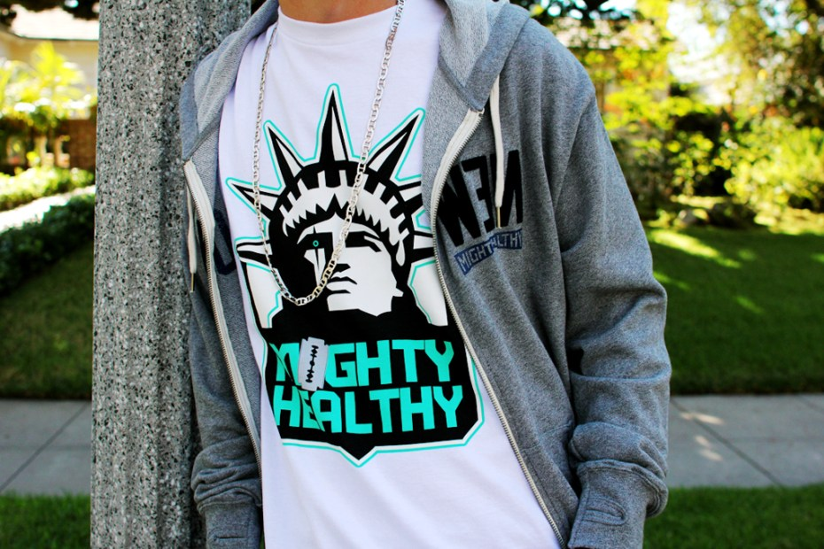Image of Mighty Healthy 2011 Fall Collection
