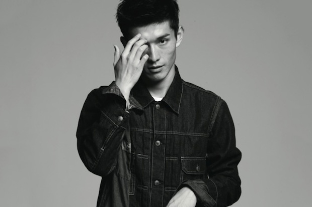 Image of MIHARAYASUHIRO DENIM 2011 Fall/Winter Collection Preview