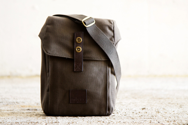 Image of Millican 2011 Fall/Winter Collection