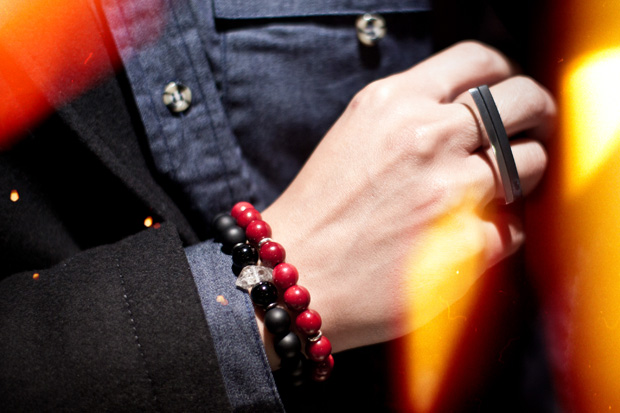 Image of Mister 2011 Fall Accessories