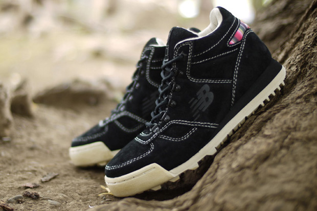 Image of mita Sneakers x Oshman's x New Balance H710