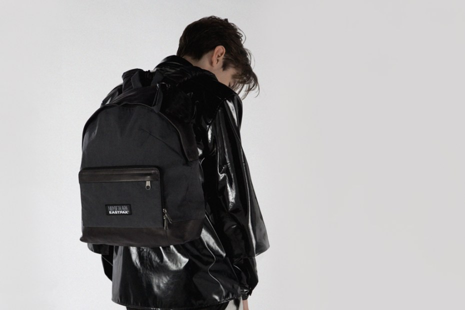 Image of Nicomede Talavera x EASTPAK 2011 Collection & Interview