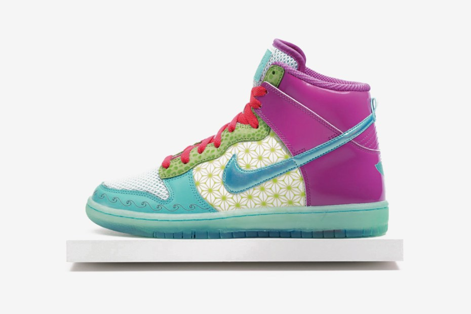 Image of Nike 2011 Doernbecher Freestyle Collection