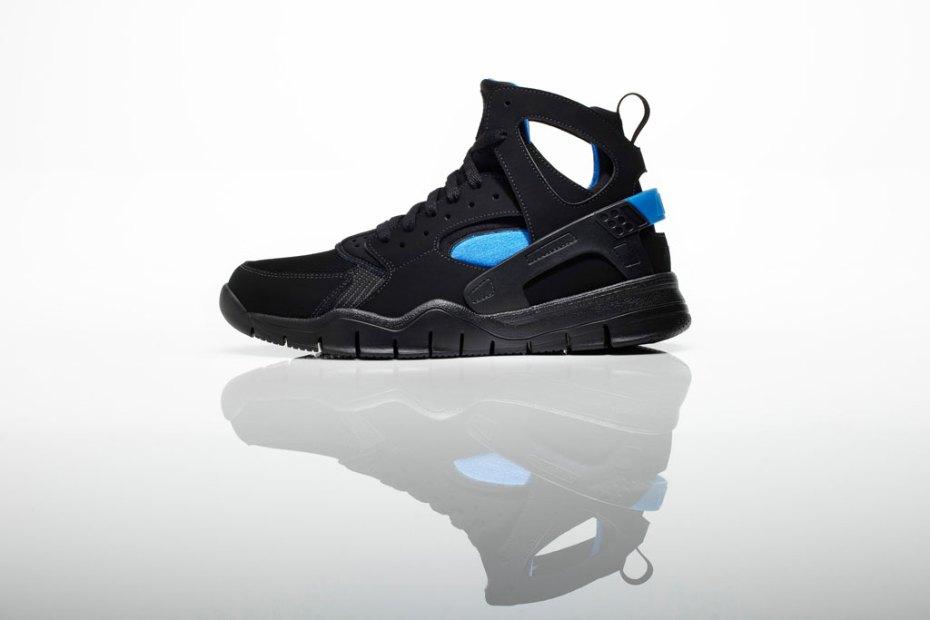 Image of Nike 2012 Huarache Free Basketball and Running