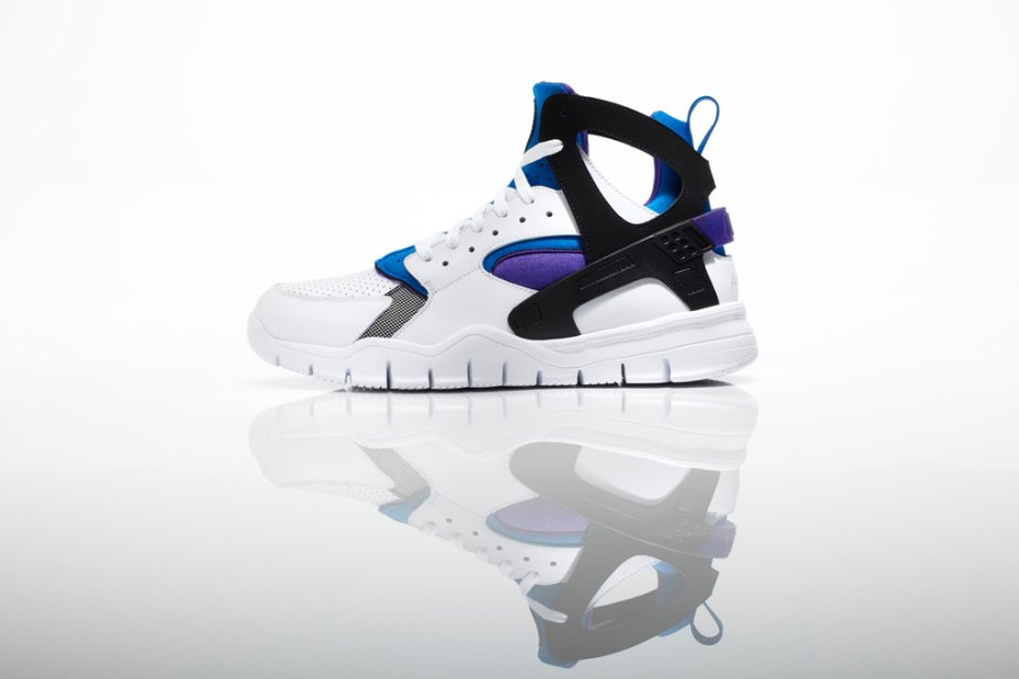 Image of Nike 2012 Huarache Free Basketball and Running
