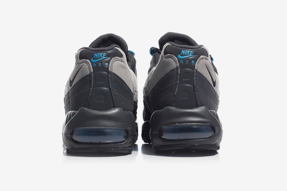 Image of Nike Air Max 95 Anthracite Neutral Grey