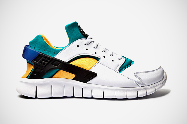 Image of Nike Free Air Huarache