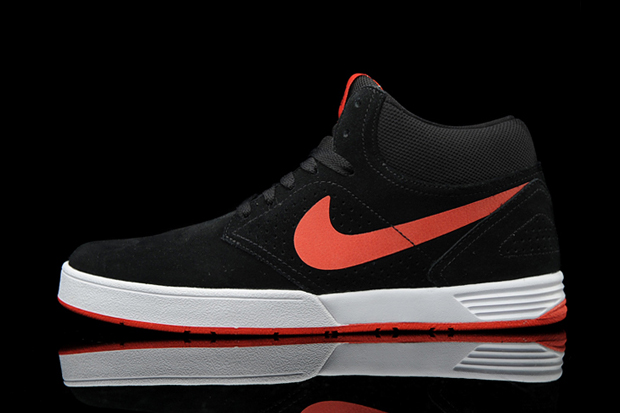 Image of Nike SB Paul Rodriguez 5 Mid