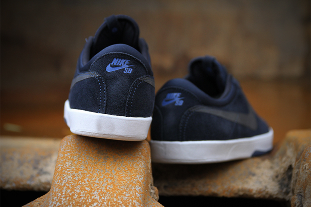 Image of Nike SB Zoom Eric Koston Dark Obsidian