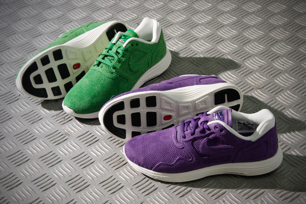 Image of Nike Sportswear 2011 Holiday Lunar Flow