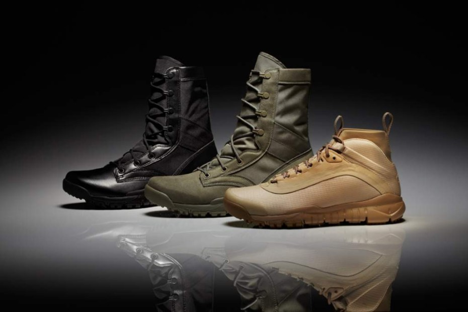Image of Nike Sportswear Special Field Boot Collection
