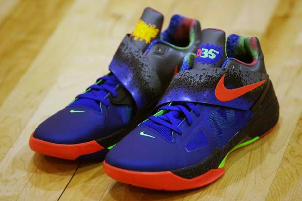 """Image of Nike Zoom KD IV """"Nerf"""""""