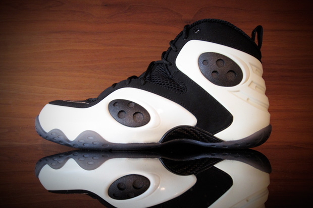 "Image of Nike Zoom Rookie LWP ""Glow in the Dark"""