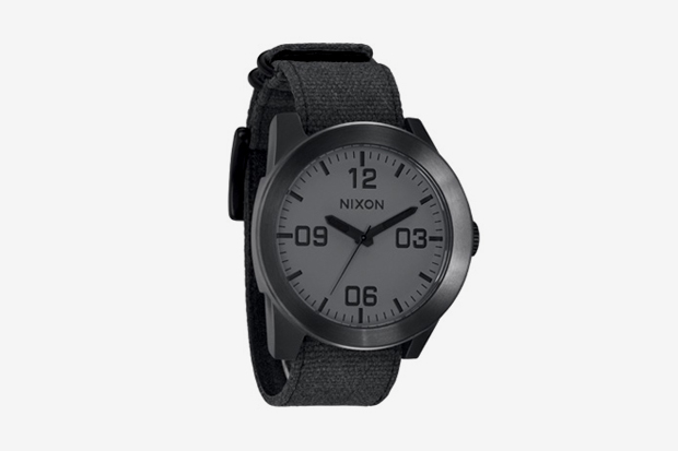 Image of Nixon The Corporal Watch
