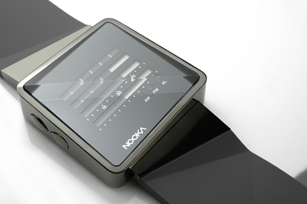 Image of Nooka Zizm Watch