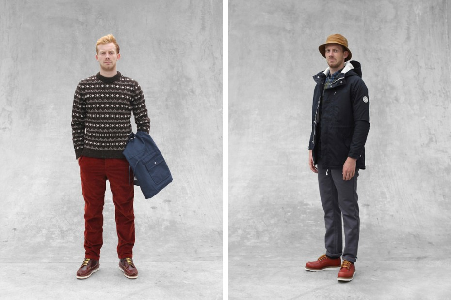 Image of Norse Projects 2011 Fall/Winter Collection