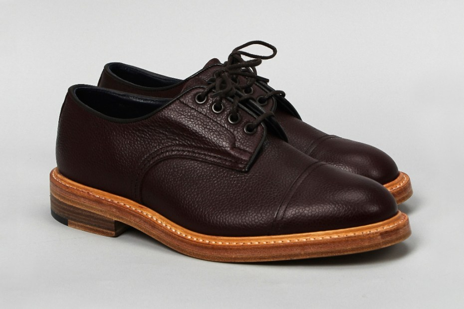"Image of Norse Store x Tricker's ""Norse Zug"""