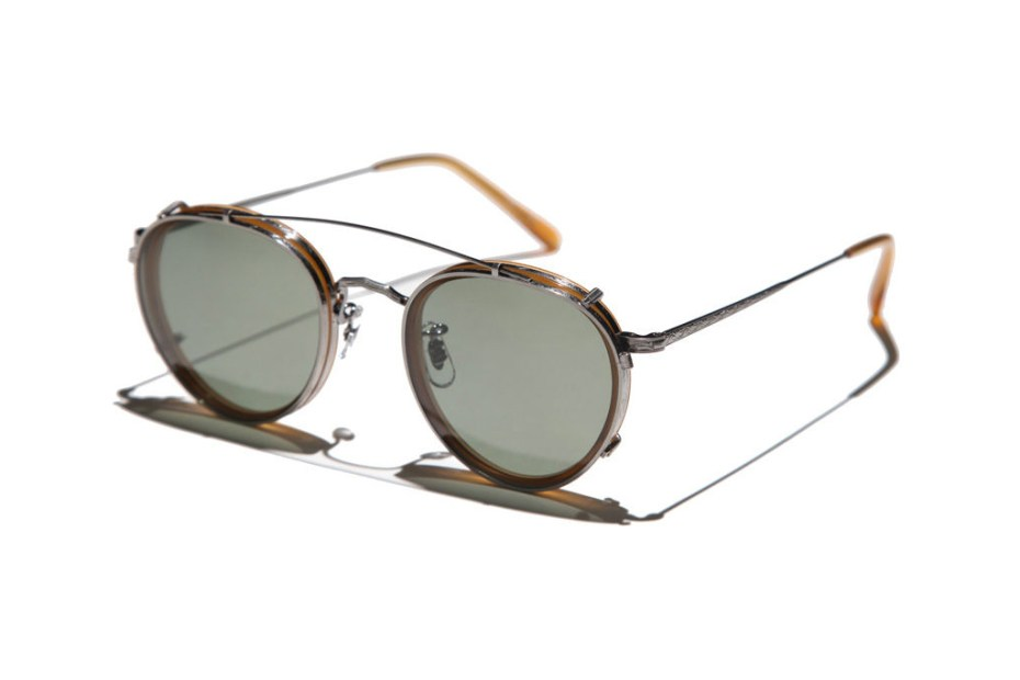 Image of Oliver Peoples 2011 Asian Limited Collection