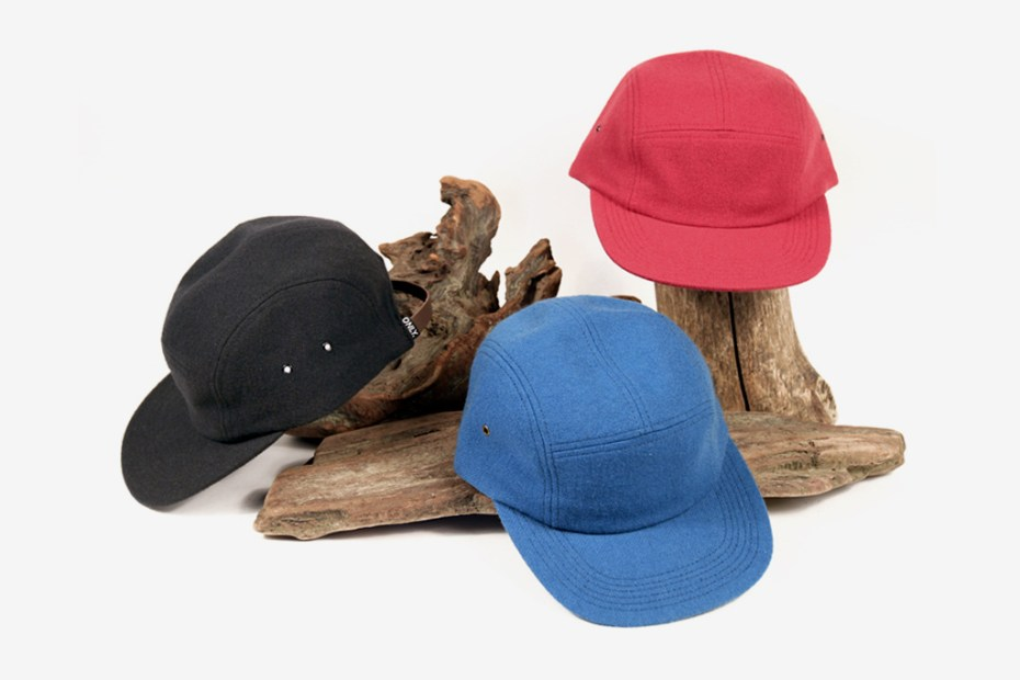 Image of ONLY NY 2011 Fall Caps