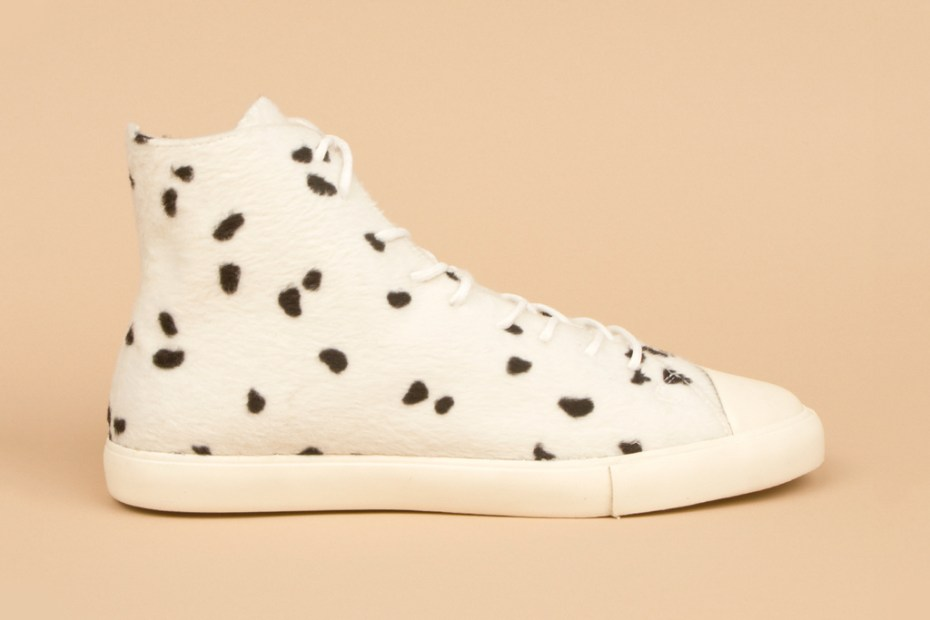 Image of Opening Ceremony x Forfex Dalmatian Sneaker