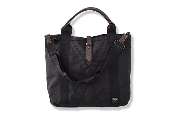 Image of OriginalFake x Porter Ballistic Tote Bag