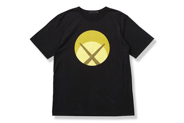 "Image of OriginalFake ""Spot"" T-Shirt"
