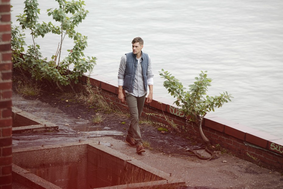 "Image of Outlier 2011 Fall ""In a Technical Nature"" Collection"