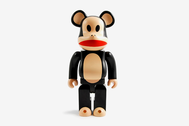 "Image of Paul Frank x Medicom Toy ""Julius"" Bearbrick"