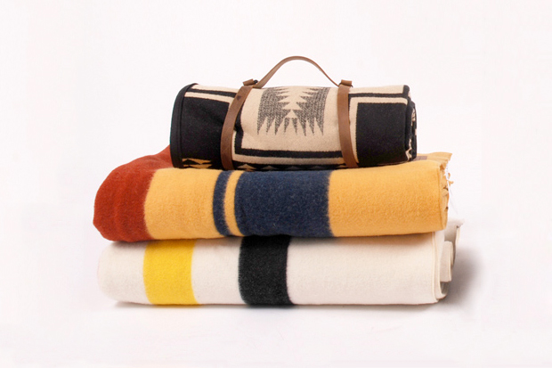 Image of Pendleton 2011 Fall/Winter Accessories