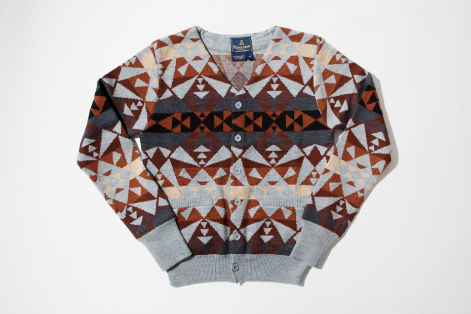 Image of Pendleton Meets Opening Ceremony 2011 Fall/Winter Collection