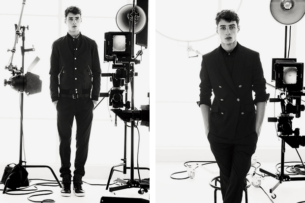 Image of Pierre Balmain 2012 Spring Announcement